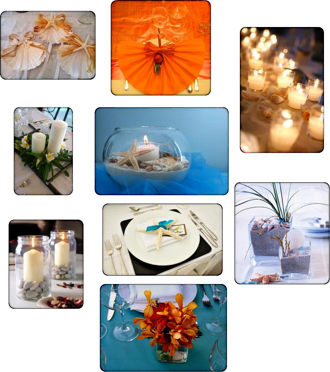 Centros de mesa reciclados para navidad ideas - Centro de mesa para navidad ...