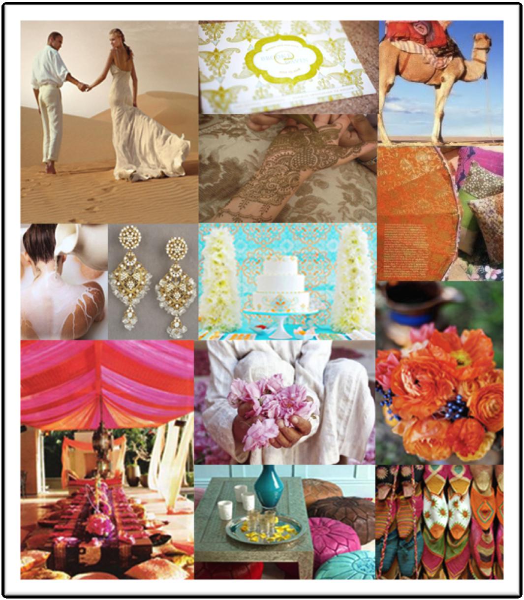Decoraci n marroqu bodas d - Decoracion marruecos ...
