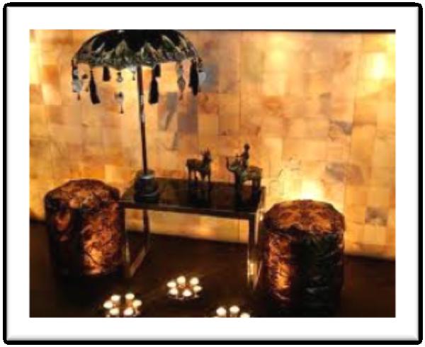 Decoracion Baño Boda:decoración oriental bodas