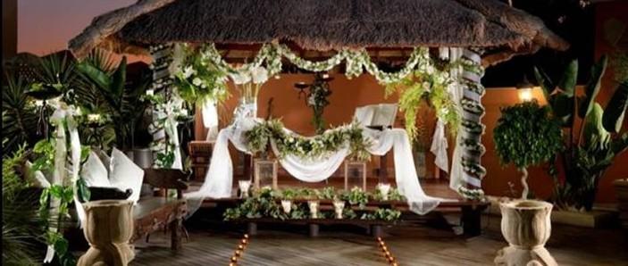 Decoracion Jardin Boda Civil ~ decoraci?n ceremonia boda  d bodas com
