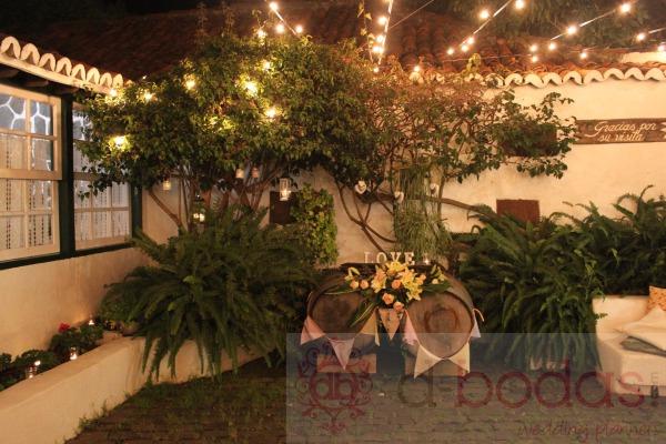 bodas vintage tenerife, d-bodas.com
