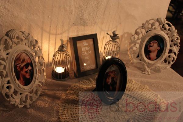 decoración vintage bodas tenerife, d-bodas.com