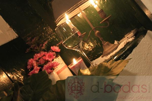 decoración bodas, d-bodas.com