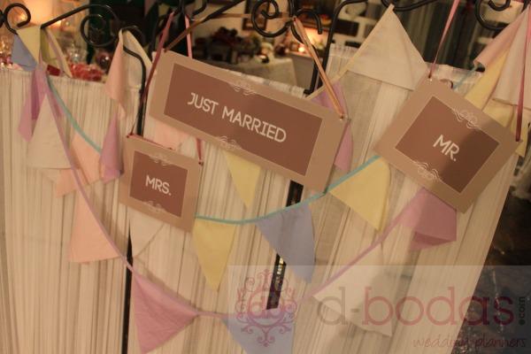 bodas vintage canarias, d-boda.com wedding planners