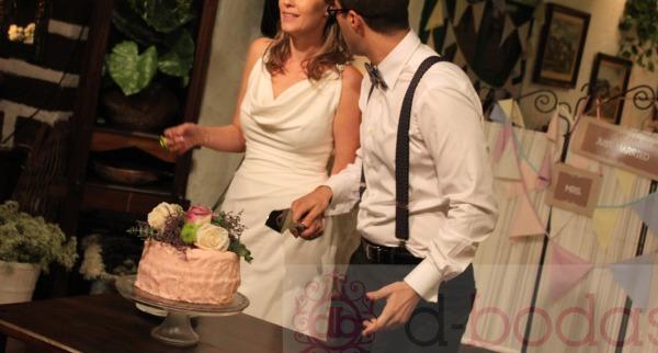 tartas originales bodas tenerife, d-bodas.com