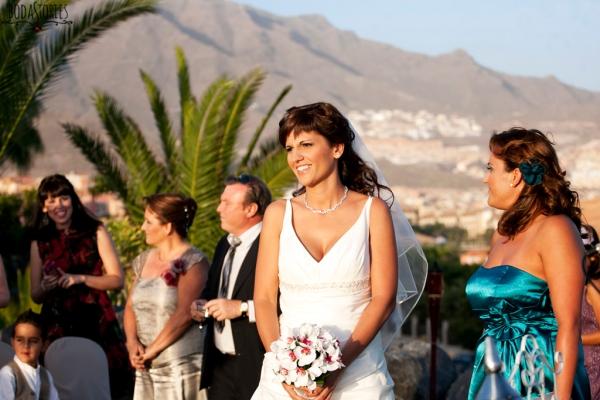 V&M d-bodas.com wedding planners