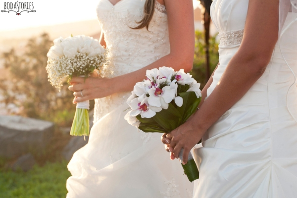 Ramos de novia, d-bodas.com wedding planners