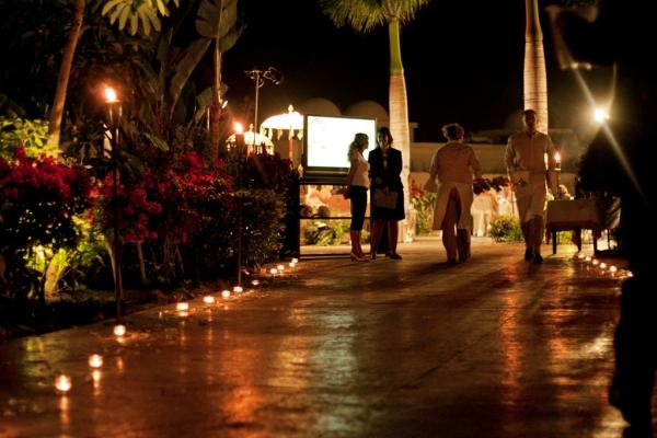 Boda vincci la plantacion del sur, d-bodas.com wedding planners