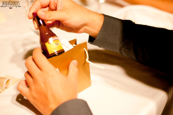 V&M, d-bodas.com wedding planners