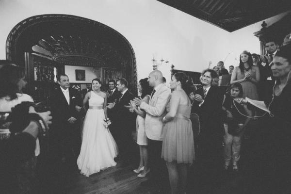 N&J, boda en la palma, d-bodas.com