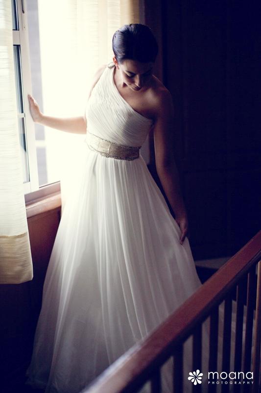 N&J, boda la palma, d-bodas.com wedding planners