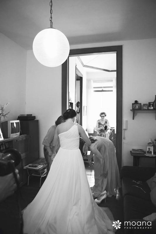 N&J boda la palma, d-bodas.com wedding planners