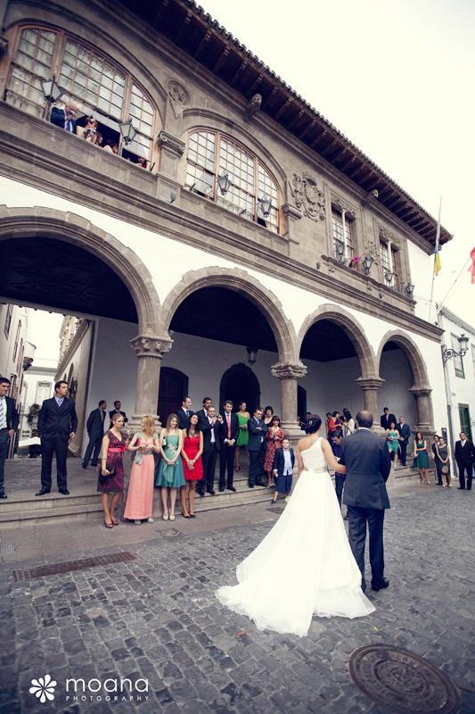 N&J d-bodas.com la palma