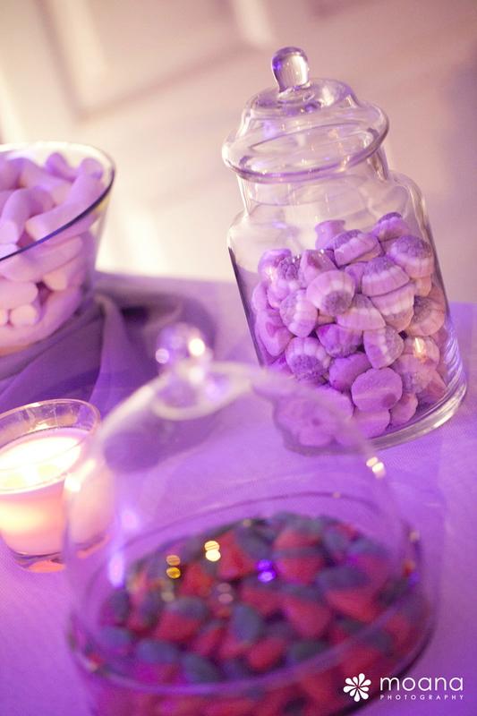 sweets bar, d-bodas.com
