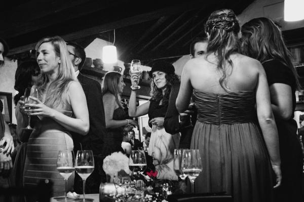 L&D boda cocktail tenerife d-bodas.com wedding planners