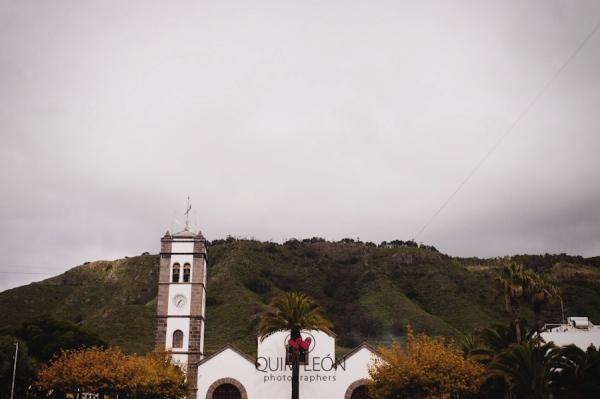 L&D bodas en Tenerife