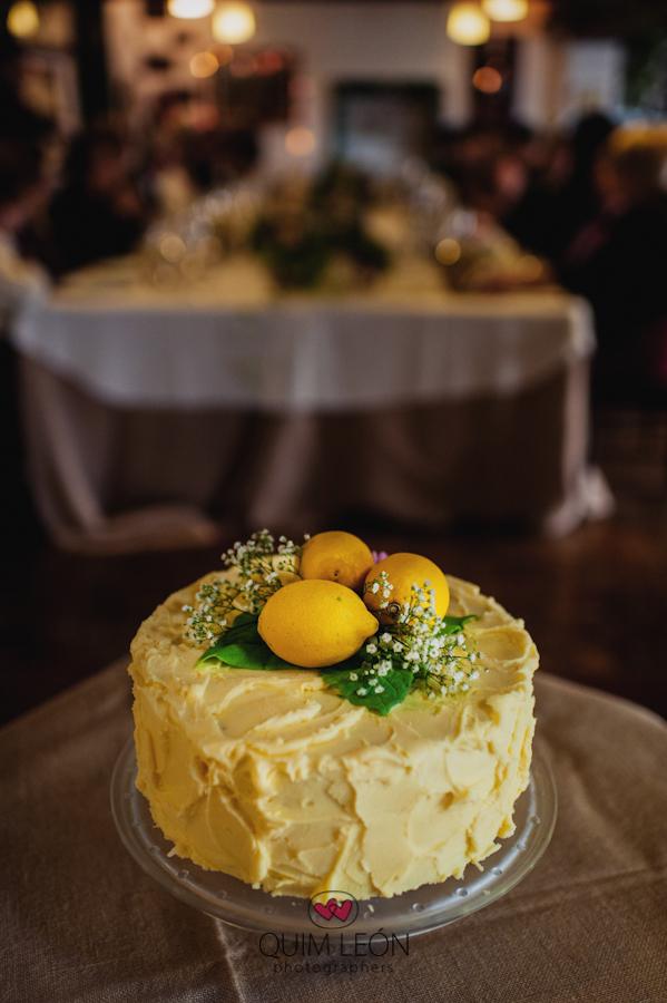 L&D tartas de boda tenerife