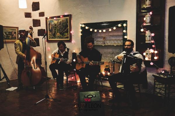 d-bodas.com swing musica