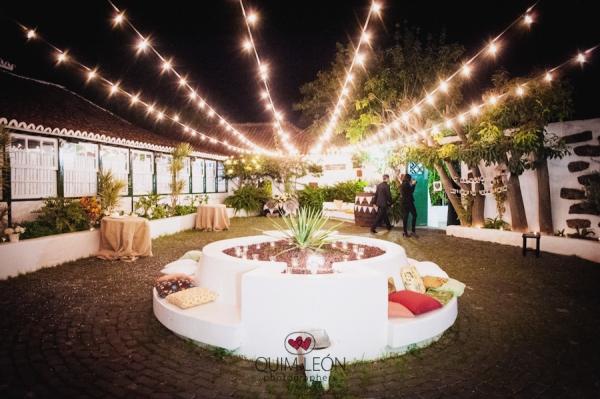 L&D bodas vintage tenerife