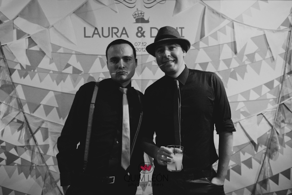 L&D d-bodas.com wedding planners