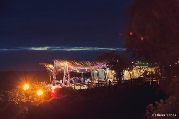 Rte El Burgado d-bodas.com wedding planners