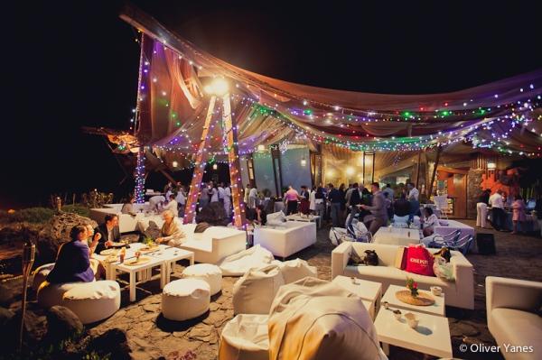 decoración bodas tenerife d-bodas.com wedding planners