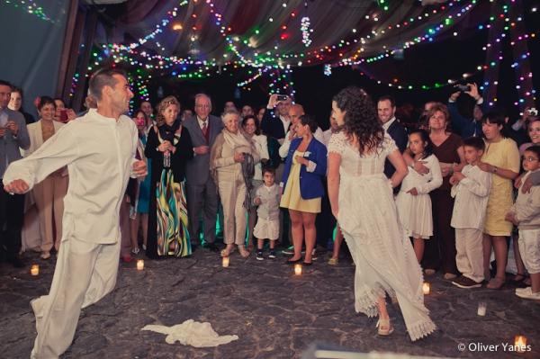 baile nupcial d-bodas.com wedding planners