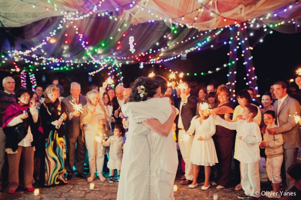 baile nupcial, d-bodas.com wedding planners