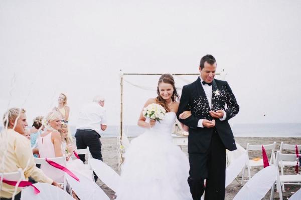 boda playa en tenerife d-bodas.com