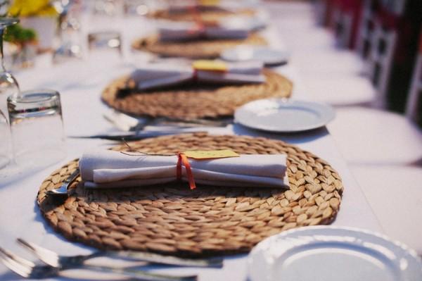 d-bodas.com detalle mesa