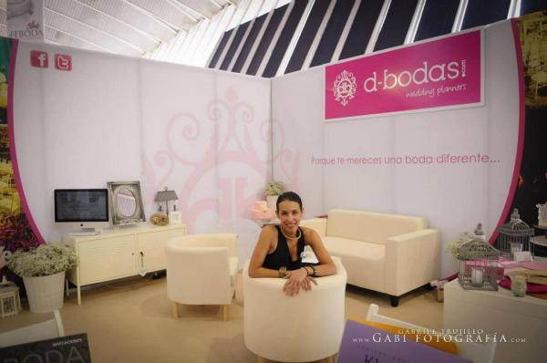Feboda 2012 Gabi d-bodas.com