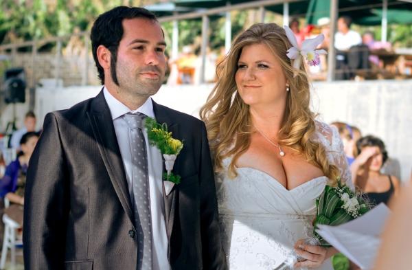 bodas la palma playa