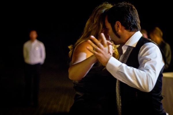 tango de boda
