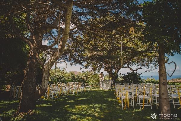 ceremonia boda tenerife