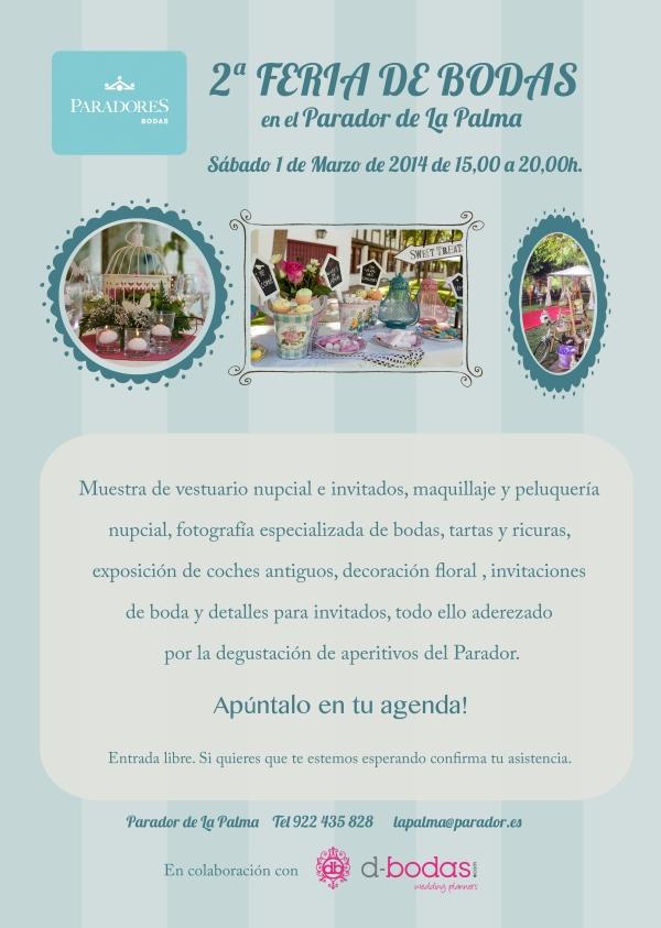 Feria de Bodas La Palma