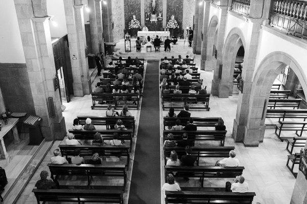 Iglesia Los Franciscanos Gran Canaria