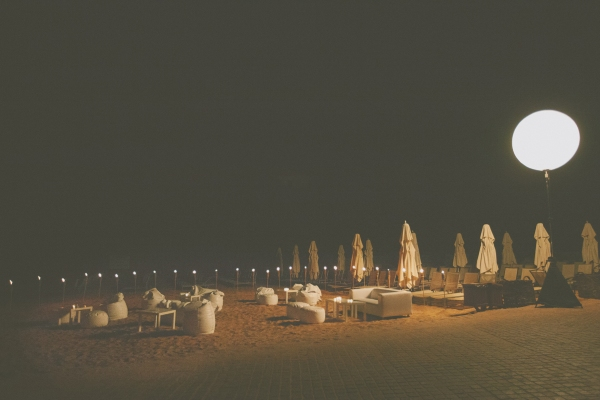 chill out playa tenerife boda