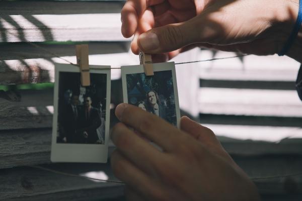 Polaroid Bodas Tenerife