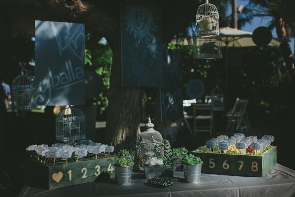 Seating Plan d-bodas.com