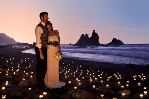 cásate en canarias d-bodas.com