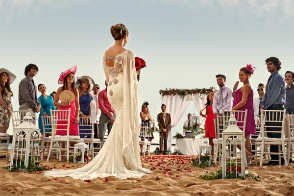 Casarse en Canarias * d-bodas.com