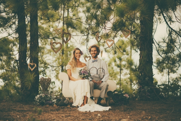 Bodas en Canarias Wedding Planner d-bodas.com