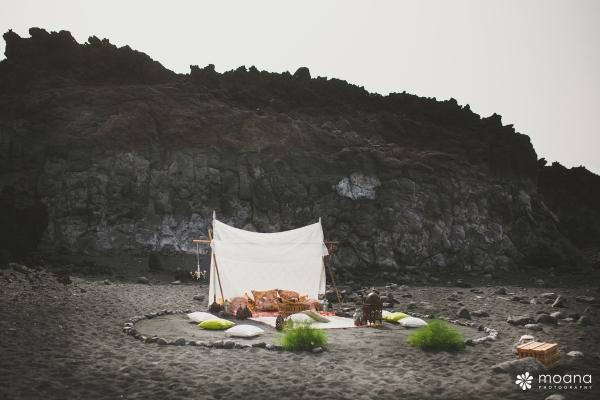 Bodas Playa Canarias