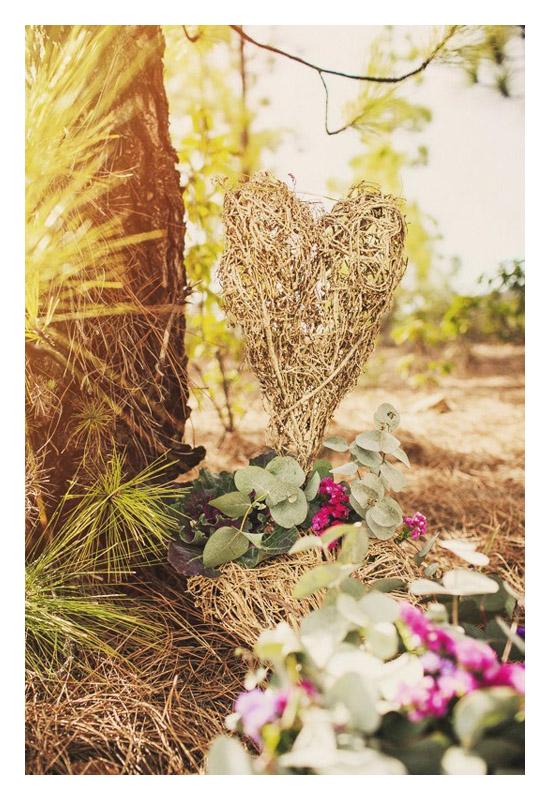 Decoración Bodas Canarias d-bodas.com
