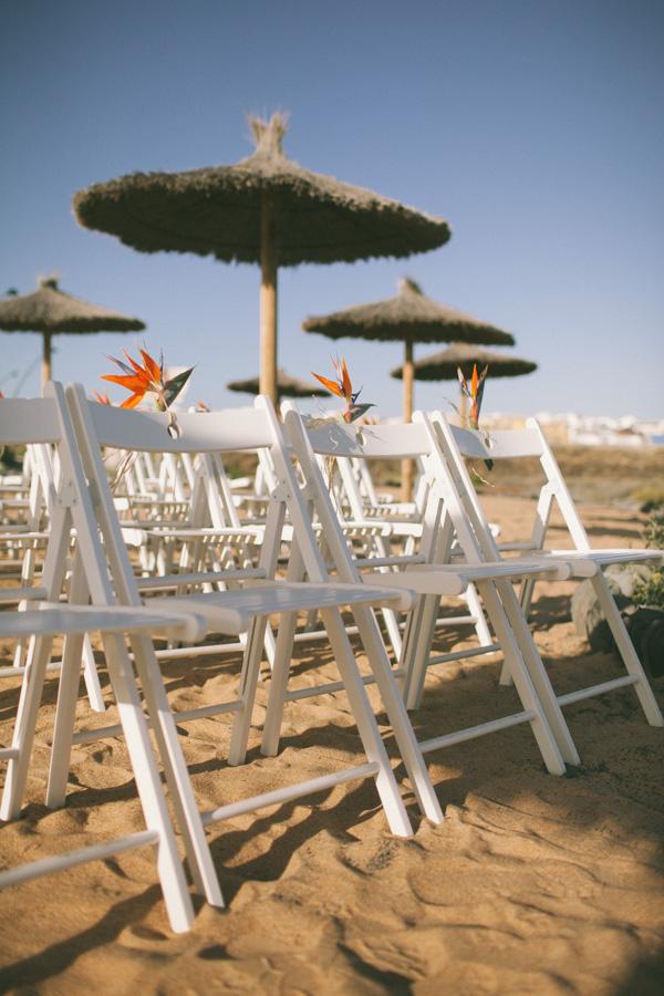 14 bodas en la playa canarias d-bodas