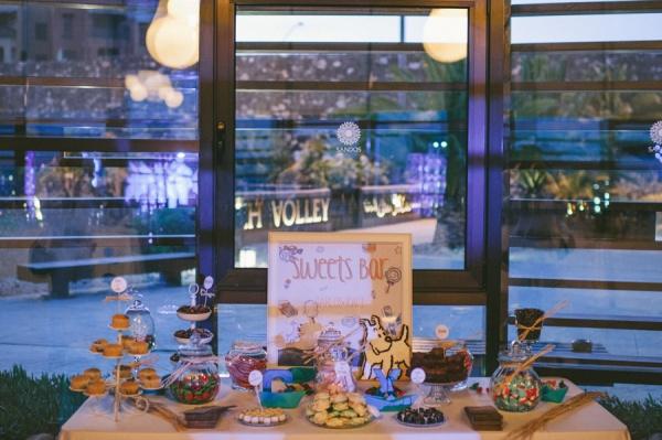 67 mesas dulces tenerife d-bodas.com