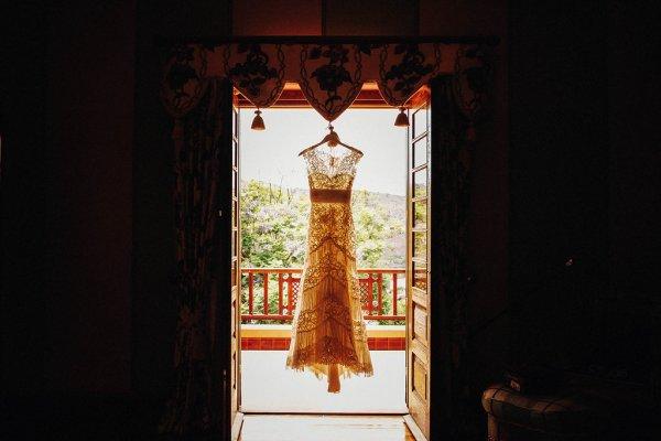 18 pronovias vestido
