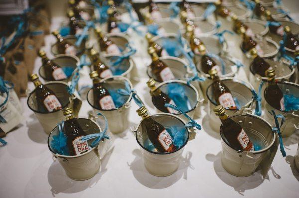 24.- Detalles para invitados boda tenerife