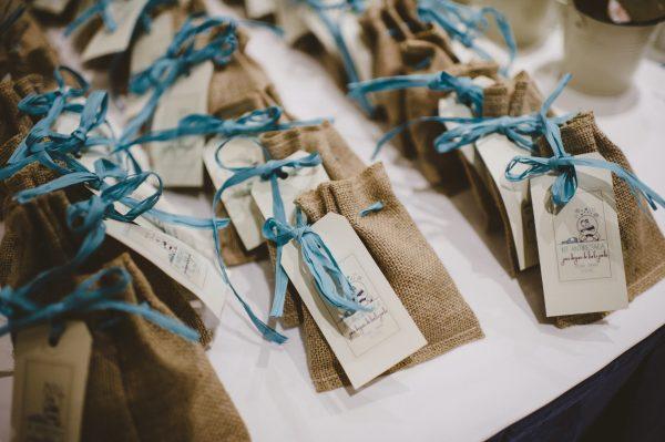 25.- Detalles para invitados boda Tenerife