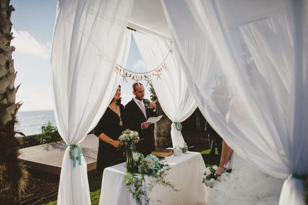 8.- Ceremonias Bodas en Tenerife